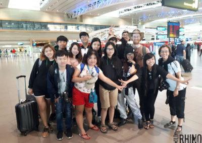 WRC - Post Vietnamese Youth Trail 2017 - 00010