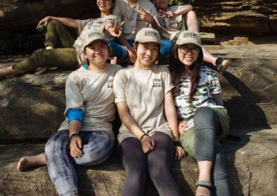 WRC - Vietnamese Youth Trails 2017 - 00037