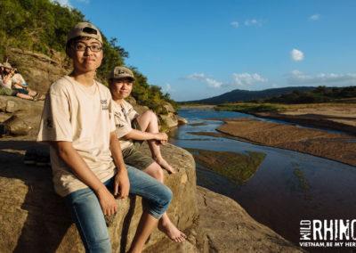 WRC - Vietnamese Youth Trails 2017 - 00051