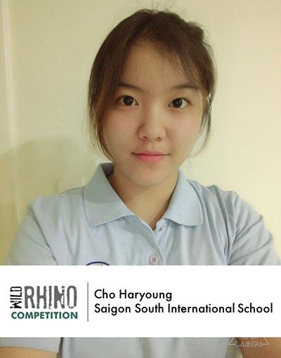 Cho Haryoung (SSIS)