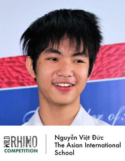 Nguyen Viet Duc (AIS)