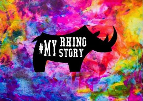 My Rhino Story