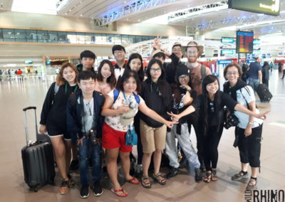 WRC - Post Vietnamese Youth Trail 2017 - 00010