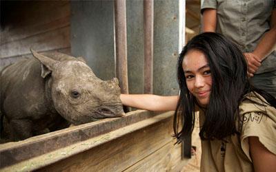 Các đại sứ trẻ Việt Nam với thông điệp bảo vệ tài sản thiên nhiên
