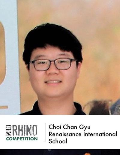 Choi Chan Gyu (RIS)