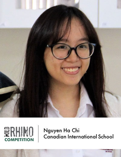 Nguyen Ha Chi (CIS)
