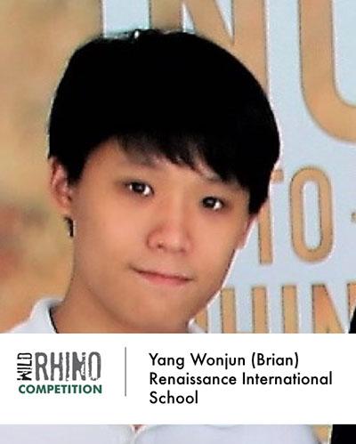 Yang Wonjun (Brian) (RIS)
