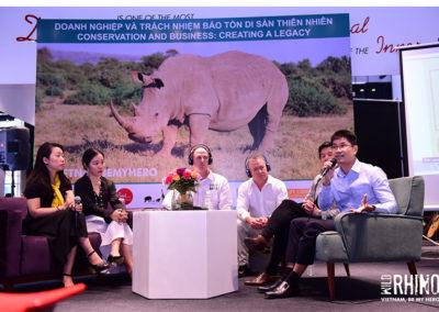 Wild Rhino - Seminar Gallery - 100