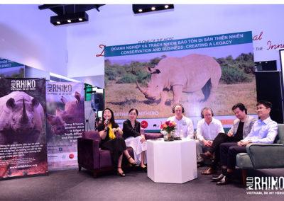 Wild Rhino - Seminar Gallery - 101