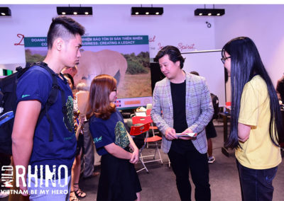 Wild Rhino - Seminar Gallery - 117
