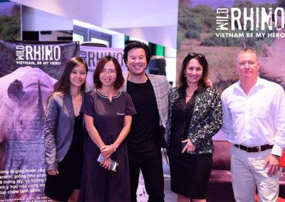 Wild Rhino - Seminar Gallery - 120