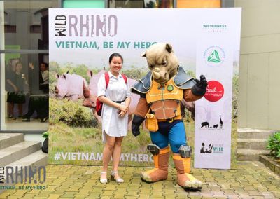 Wild Rhino - Seminar Gallery - 15
