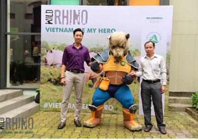 Wild Rhino - Seminar Gallery - 21