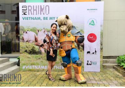 Wild Rhino - Seminar Gallery - 22