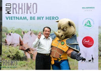 Wild Rhino - Seminar Gallery - 23