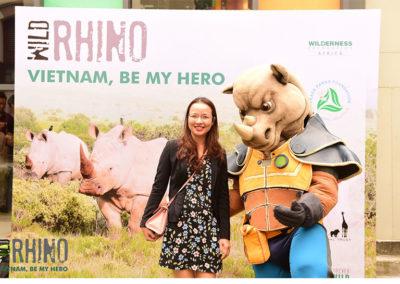 Wild Rhino - Seminar Gallery - 26