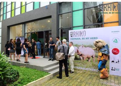 Wild Rhino - Seminar Gallery - 44
