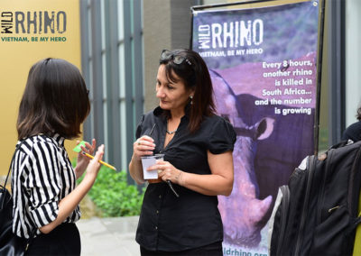 Wild Rhino - Seminar Gallery - 49