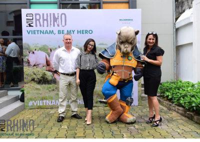 Wild Rhino - Seminar Gallery - 50
