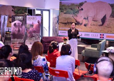 Wild Rhino - Seminar Gallery - 84