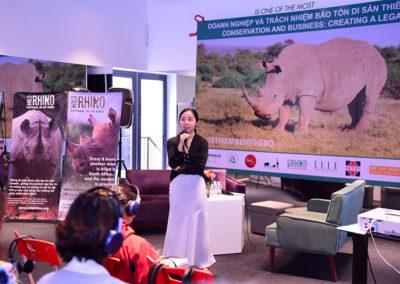 Wild Rhino - Seminar Gallery - 85