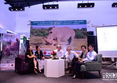 Wild Rhino - Seminar Gallery - 87