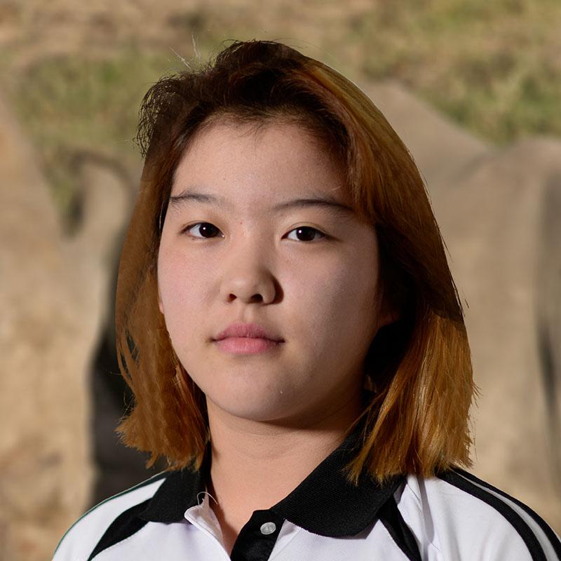 Wild Rhino 2018 Ambassador - Cho Haryoung