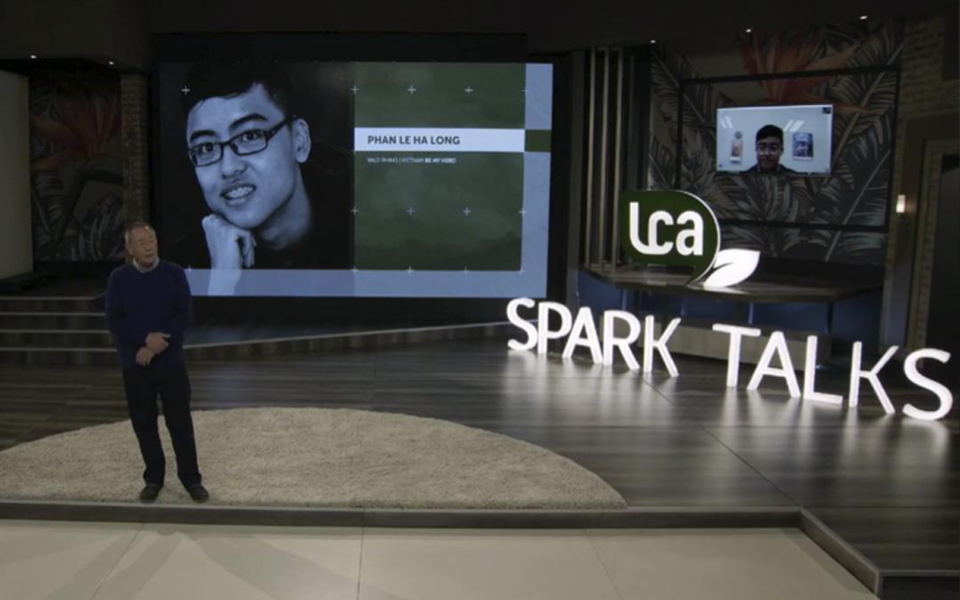 SPARK Talk