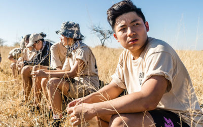 WILDERNESS AWAKENS RHINO AMBASSADORS