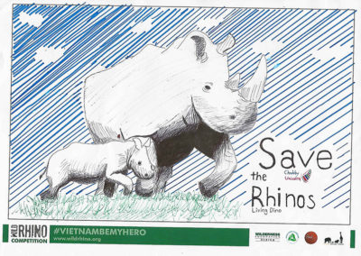 Wild Rhino Competition 2019 - Junior Winners - 19