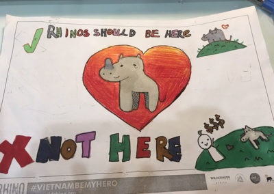 Wild Rhino Competition 2019 - Junior Winners - 27