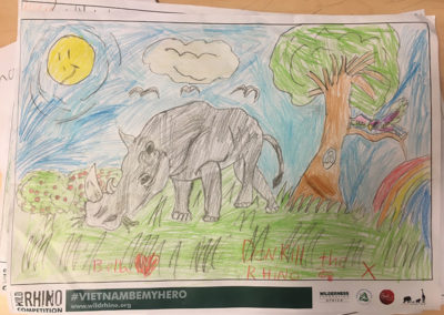 Wild Rhino Competition 2019 - Junior Winners - 28