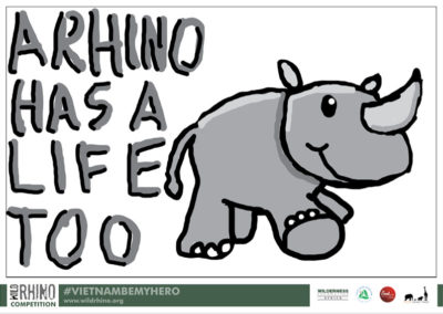 Wild Rhino Competition 2019 - Junior Winners - 30