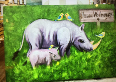 Wild Rhino Competition 2019 - Junior Winners - 6